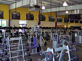 Planet_Fitness_Nuagatuck_CT_Location