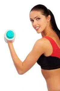 woman-with-barbell-weight-training-1