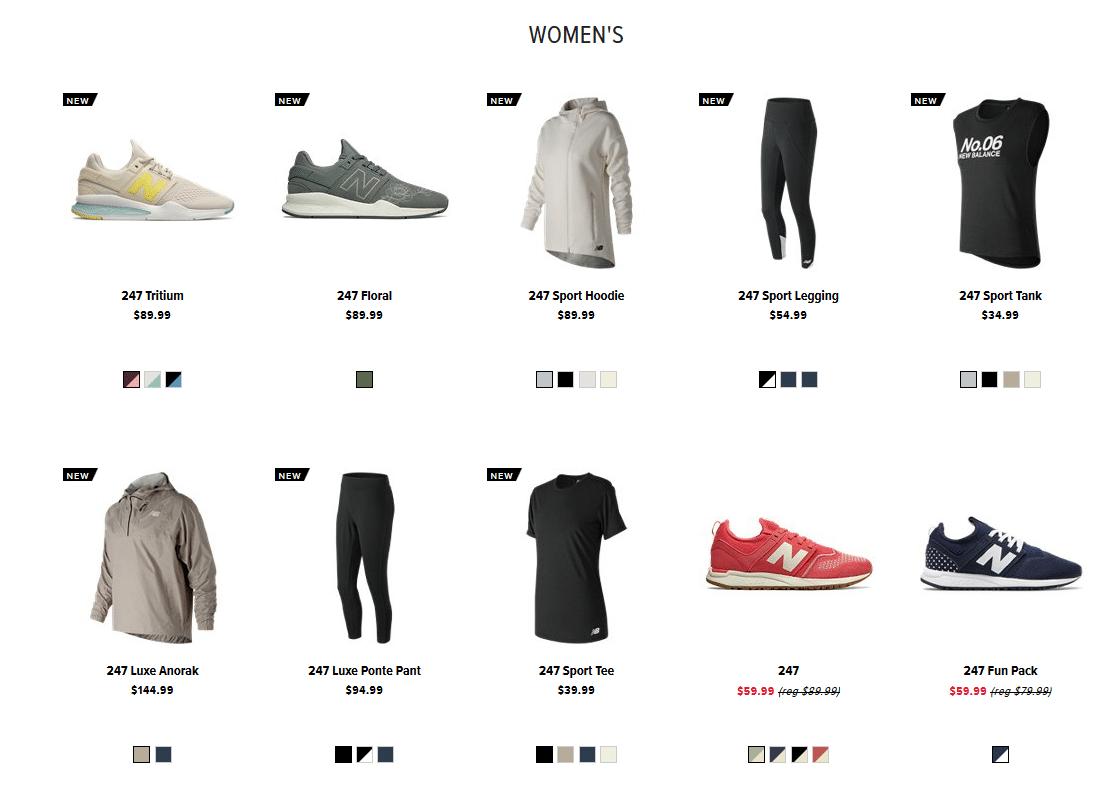 Sneaker - New Balance