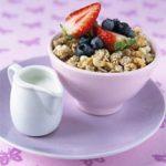 low-fat-granola